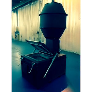 BR 360 Animal By-Products Waste Incinerator   Burn Rite