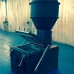 BR P360 Medical Waste Incinerator | Burn Rite