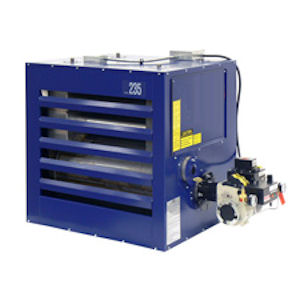 Horizon 235 Waste Oil Heater | Burn Rite