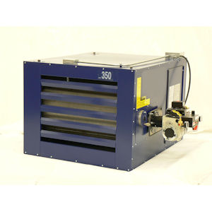 Horizon 350 Waste Oil Heater | Burn Rite