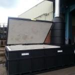 BR 1800 Waste Incinerator | Burn Rite