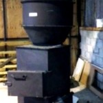 BR P 220 Waste Incinerator | Burn Rite