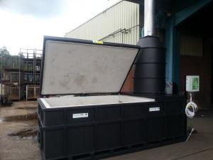 General Waste Incinerators by Burn-rite Ltd