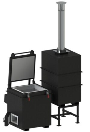 Product Picture a300 Animal Incinerator