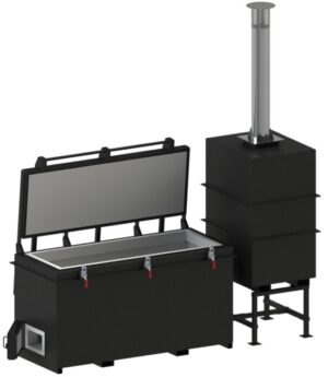 Product Picture - A800 Animal Incinerator