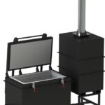 Product Picture - A500 Animal Incinerator